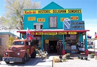 Historic Seligman Sundries