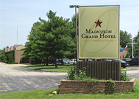 Magnuson Grand Hotel and Conference Center