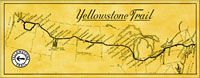 Publisher of Yellowstone Trail books, etc