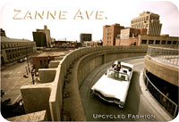 Zanne Avenue Custom Jewelry